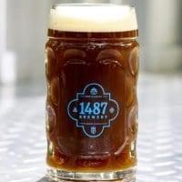 Dunkelweizen - 1487 Brewery