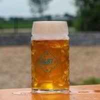 Kolsch - 1487 Brewery
