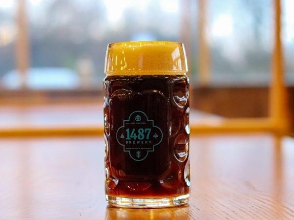 1487 Brewery Altbier